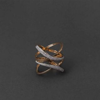 The Lady-Grace Ring